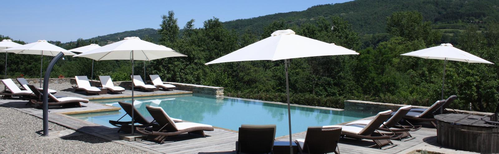 Zwembad moza ek tegels online bestellen tegelinfo for Zwembad houtlook