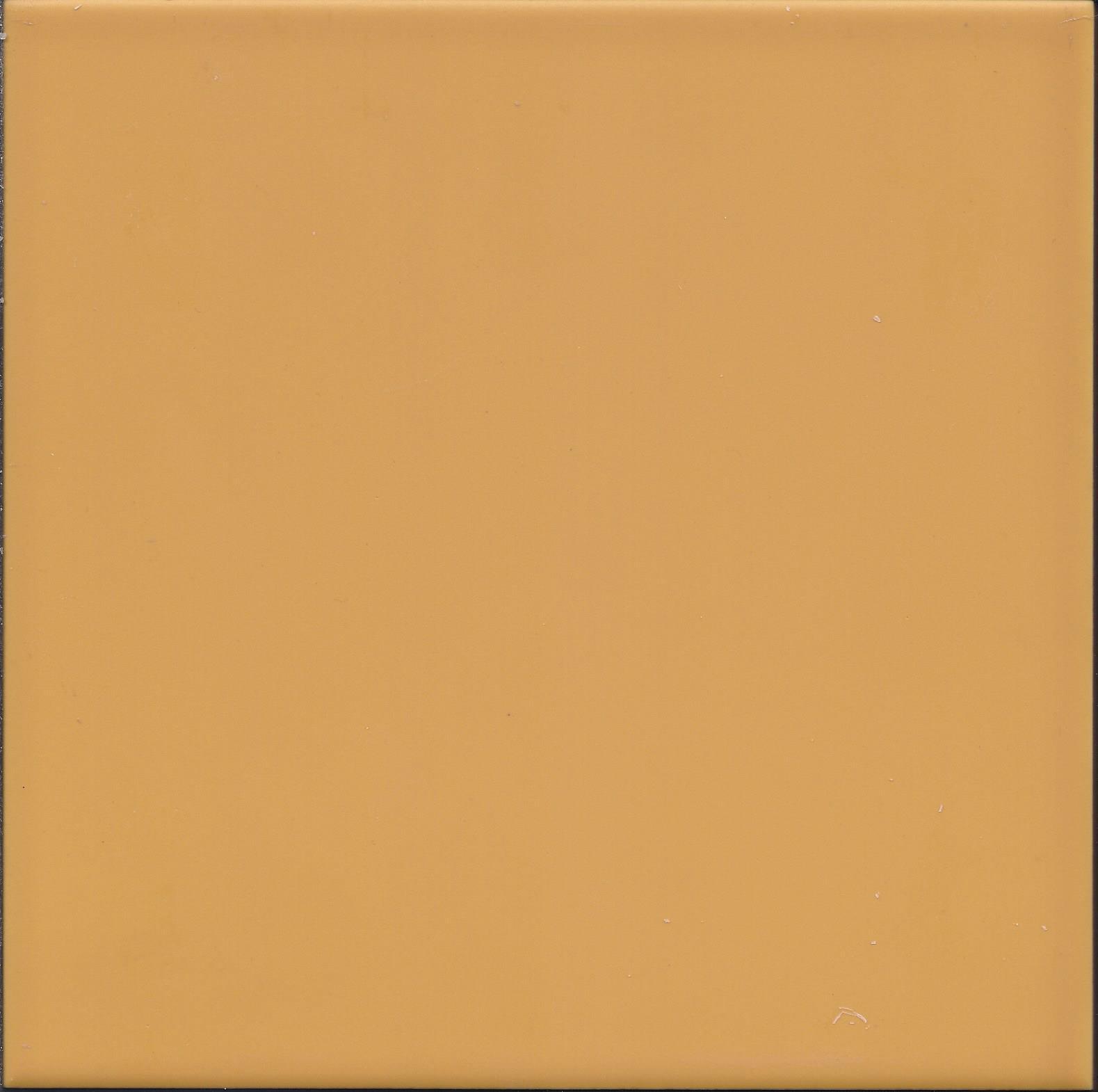 Vintage unikleur geel vloertegel 20 x 20 cm per m2 online bestellen   TEGELinfo