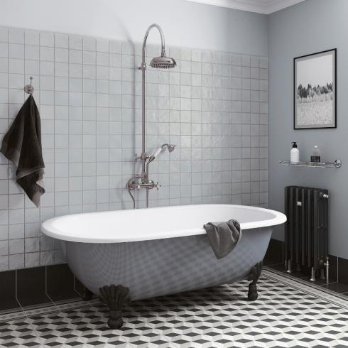 3d Escher Retrolook Vloertegel 20 X 20 Cm Per M2 Online