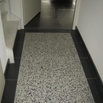 Granieten vloertegels online bestellen - TEGELinfo