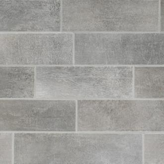 Brick docks tegel light grey 8,6 x 35 cm visgraat