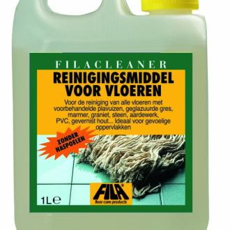 FilaCleaner 1 liter can reiniging