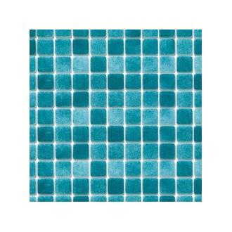 Turquoise tegels