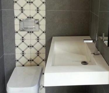 badkamertegels online bestellen - tegelinfo, Badkamer